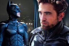 Роберт Паттинсон исполнит роль Бэтмена в одноименной ленте
