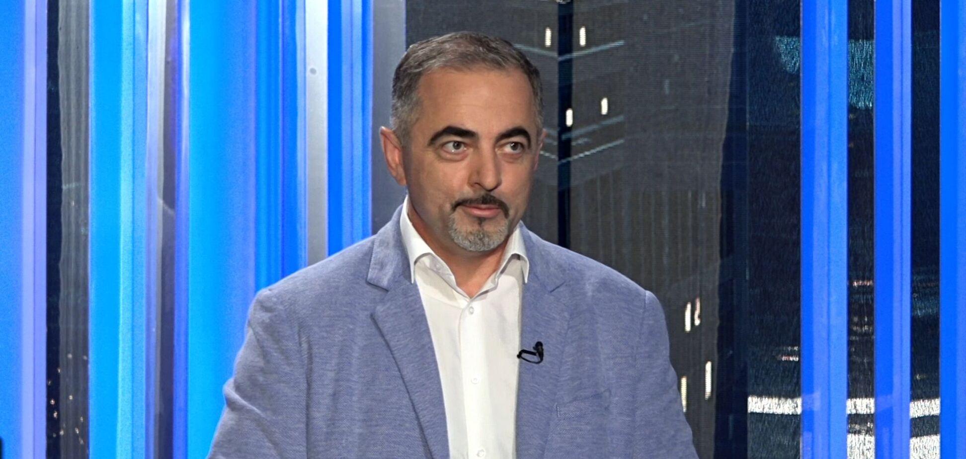 Мэр Каховки описал оптимальную модель децентрализации и возмутился наглостью власти