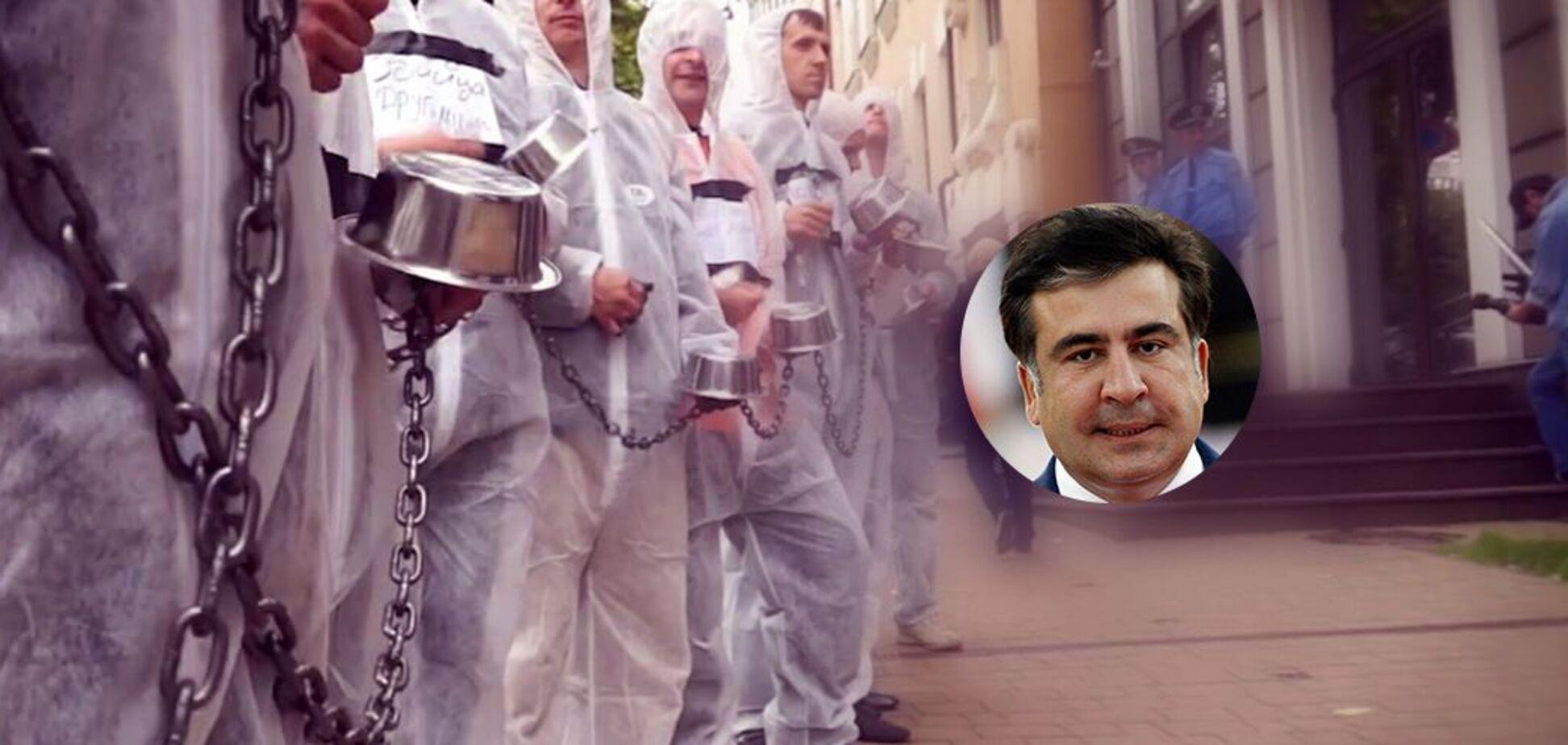 Валерій Товмач: Фокус – спецпроект журналістських розслідувань 'Кінець Міхо-епохи' або 'Вбивча партія'