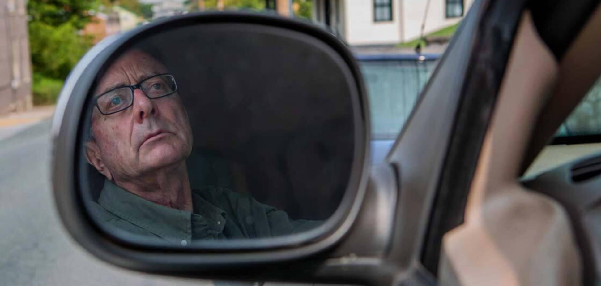 Дослідження показали, що літні водії рідше потрапляють в ДТП, ніж молоді