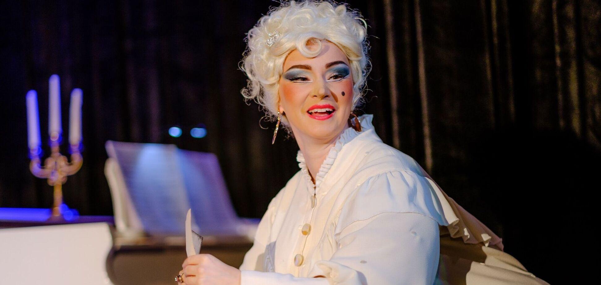22 октября в Национальной оперетте состоится спектакль-попурри 'Ах, этот Оффенбах!'