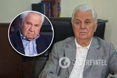 Кравчук заявив, що на сьогодні кандидатур на цю посаду немає