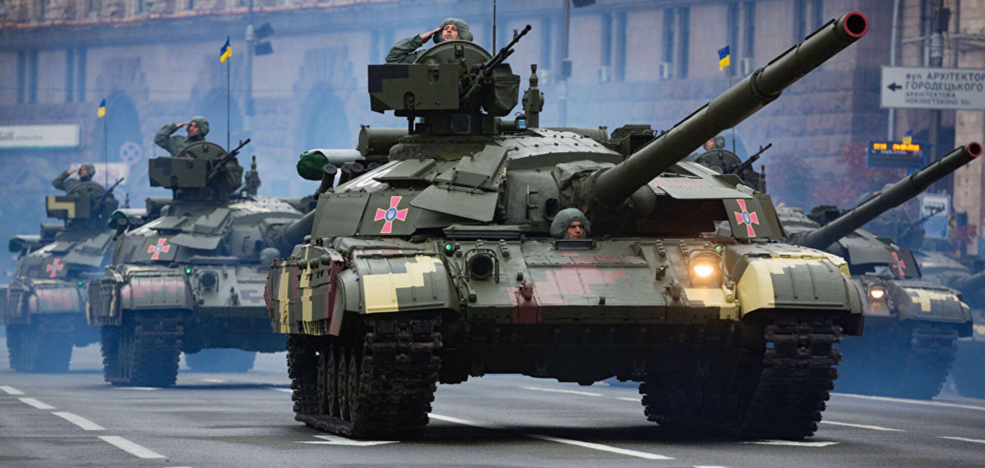 Украине нужна модель армии и реформа – Жданов