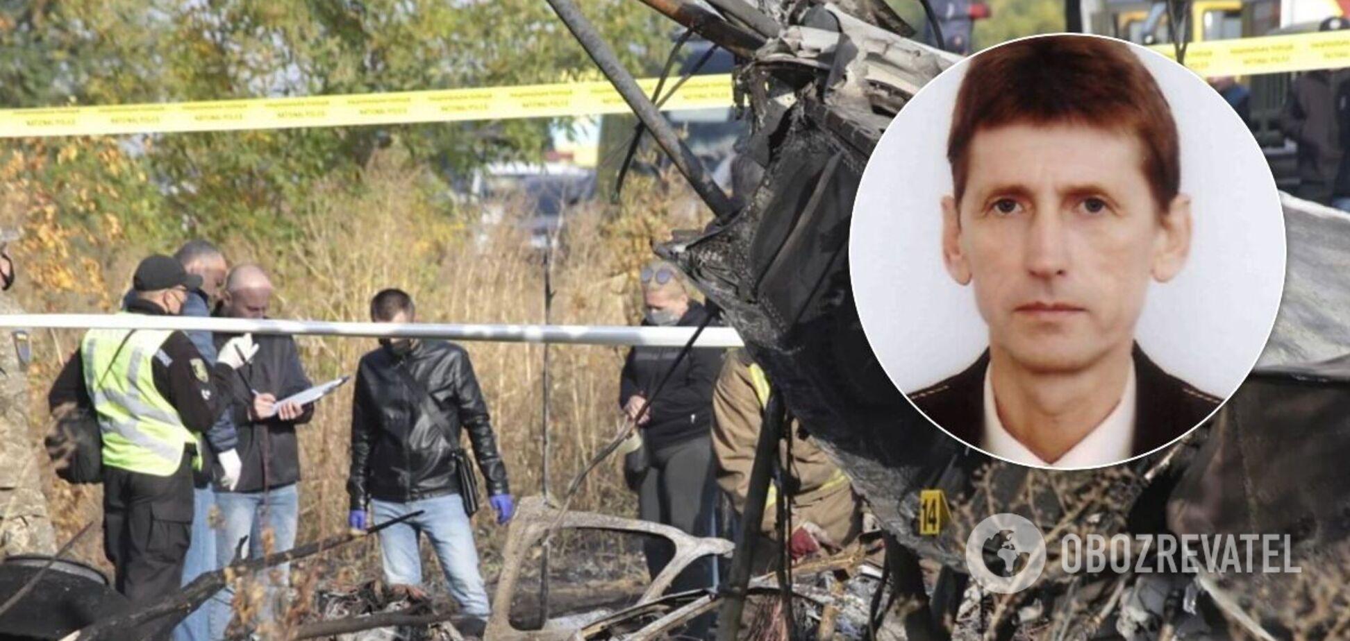 Експерт вказав на системні помилки, через що розбився Ан-26