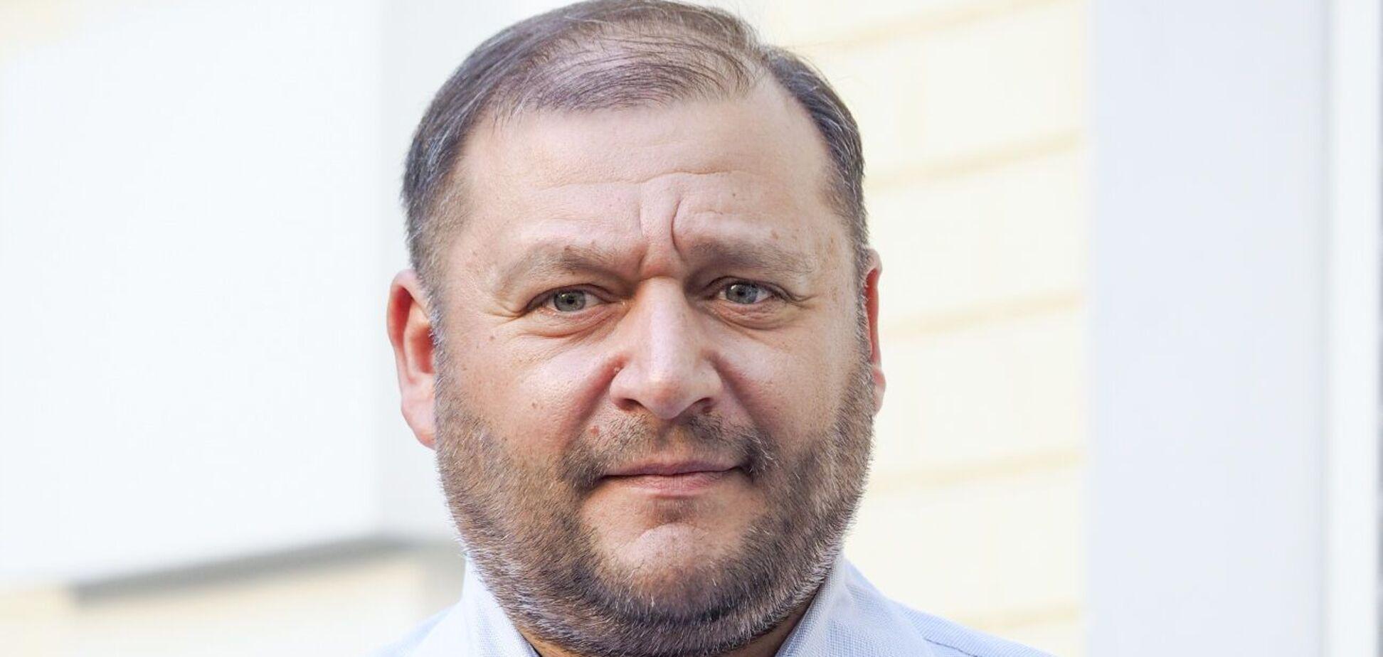 Добкін висловив свою думку про революції в Україні