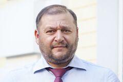 Добкин выразил свое мнение о революциях в Украине