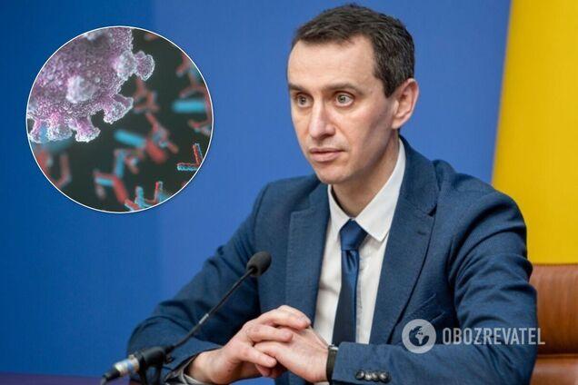 Антитіла до COVID-19 виявляються впродовж 3-4 місяців, – Ляшко