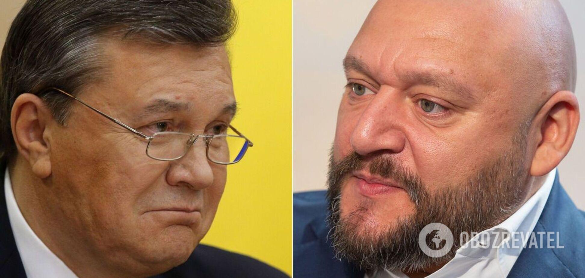Добкін про втечу Януковича: Обама і Путін дали йому гарантії