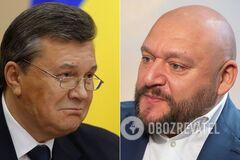 Добкин о побеге Януковича: Обама и Путин дали ему гарантии