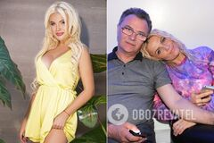 Маша Гойя откровенно рассказала об отношениях с Юрием Фалесой