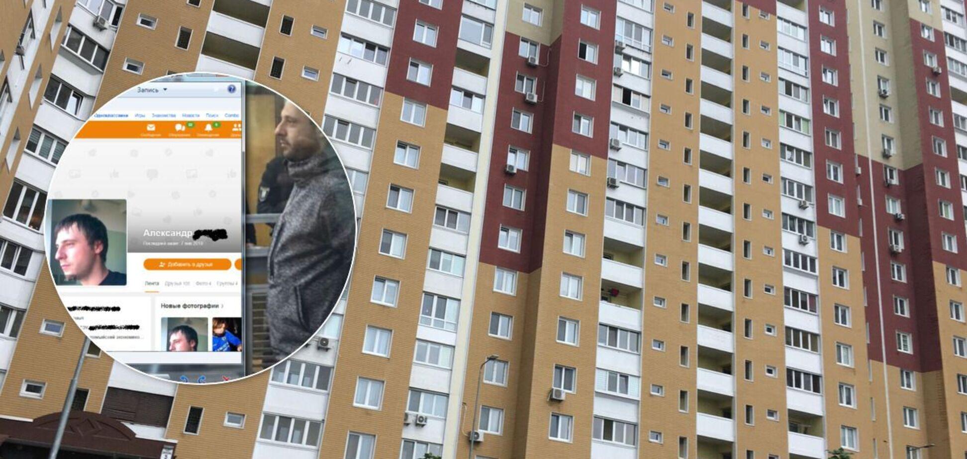 Курил 'дурь' и работал в строительной компании: что известно об отце, убившем 6-летнего сына в Киеве