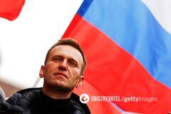 ЄС відповів санкціями на отруєння Навального