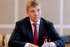 Коболєв заявив про кримінальну справу проти руководста 'Нафтогазу'