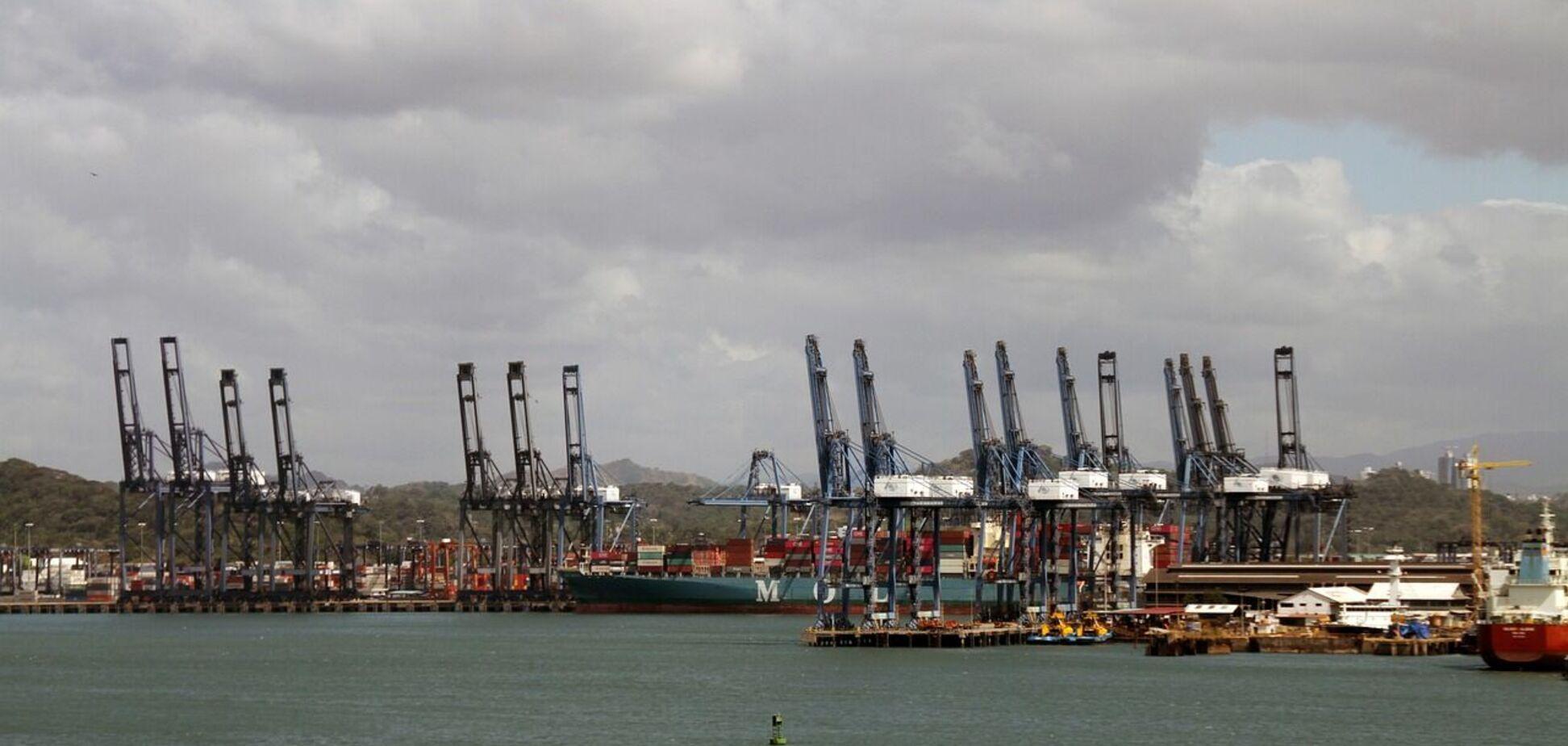 Украинское Дунайское пароходство понесло убытки, дело расследуют НАБУ и СБУ
