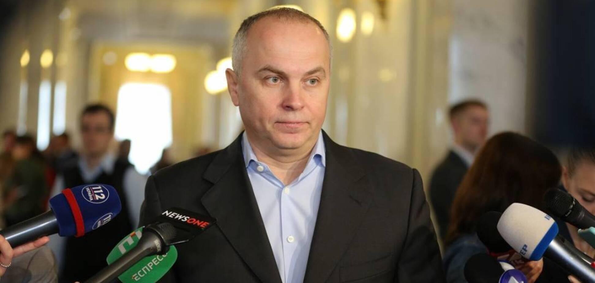 Шуфрич заявив, що на коронавірус захворіли його син і невістка