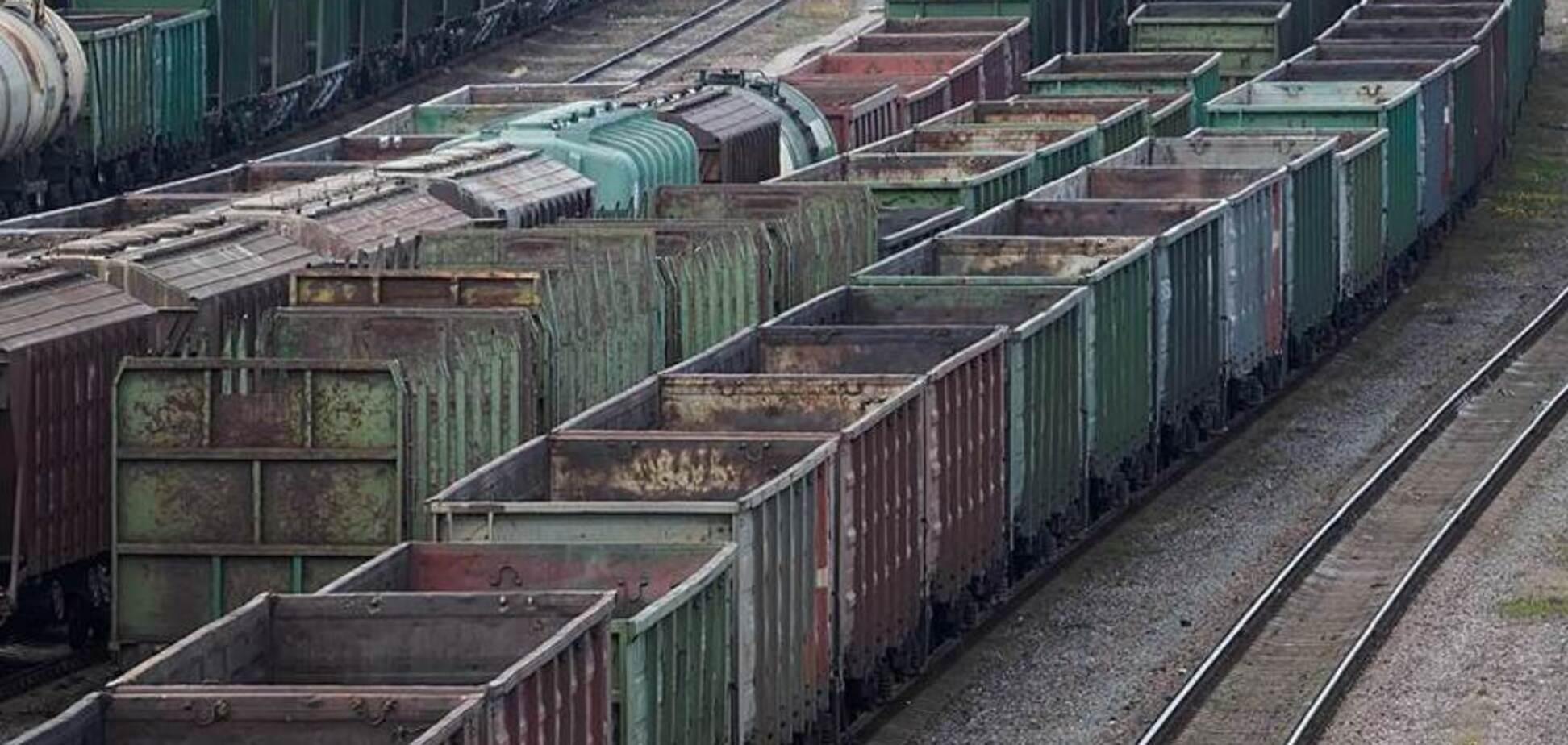 Списание старых вагонов грозит подорожанием товаров и судебными исками, – нардеп