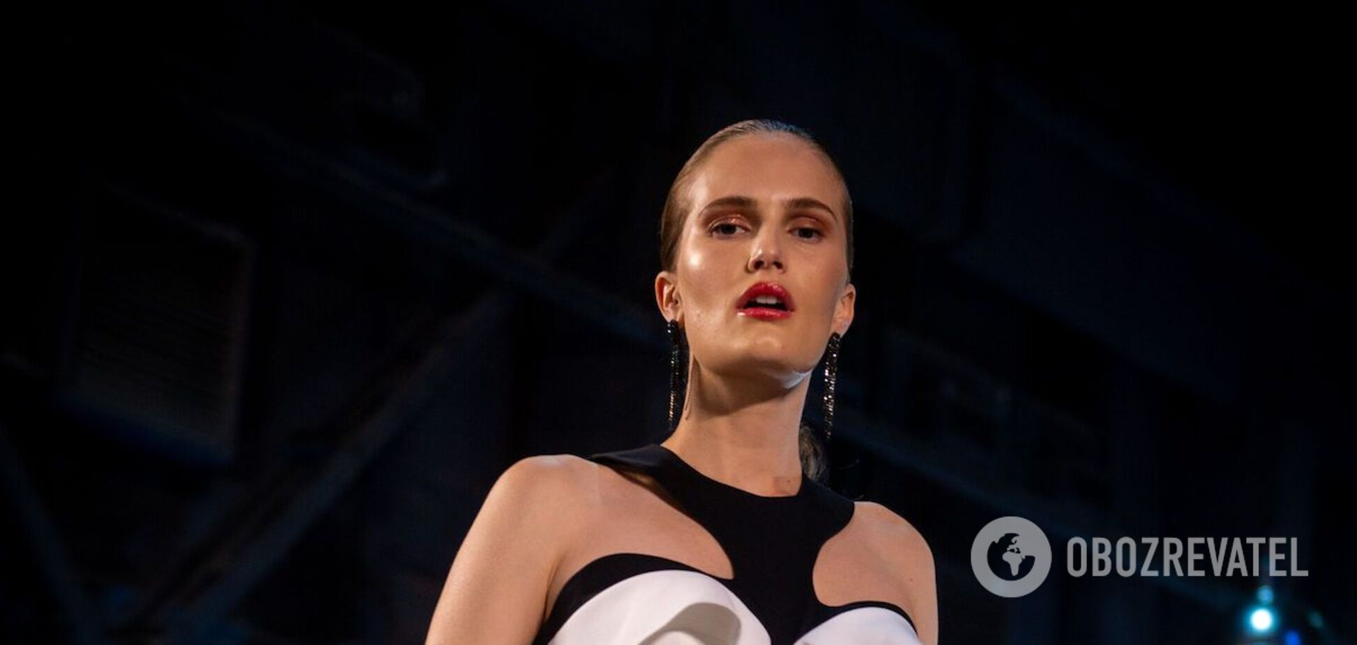 Костромичева рассказала о стереотипах вокруг моделей