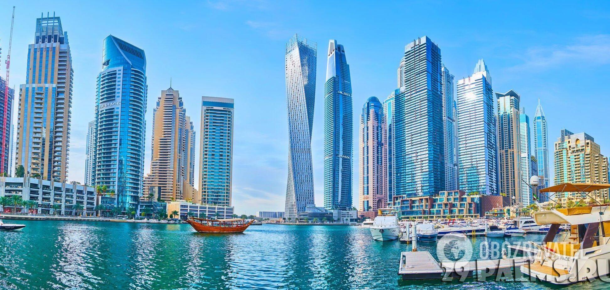 Поездки в ОАЭ: как сдавать тест на коронавирус