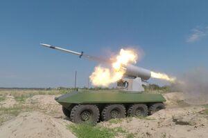 PC-80 – неуправляемая авиационная ракета