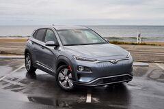 Hyundai вилучає продані електромобілі: вони самі загоряються