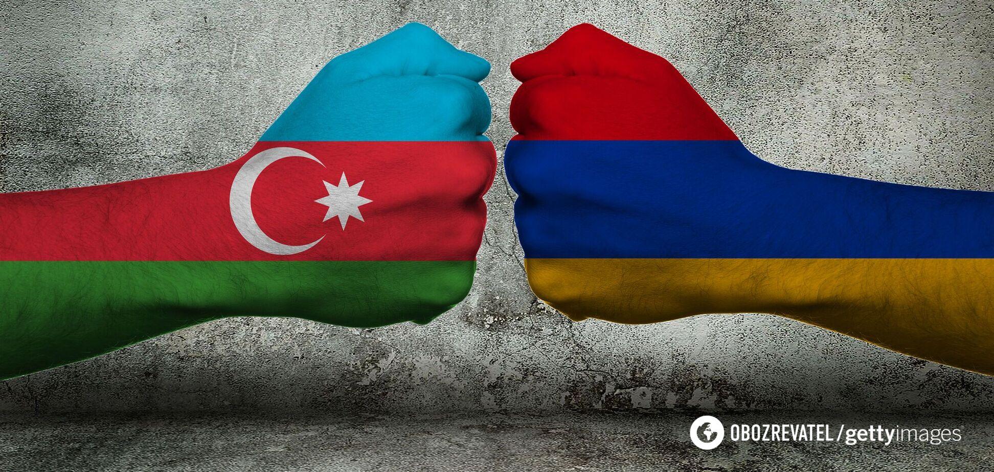 Азербайджан меняет статус-кво в Карабахе