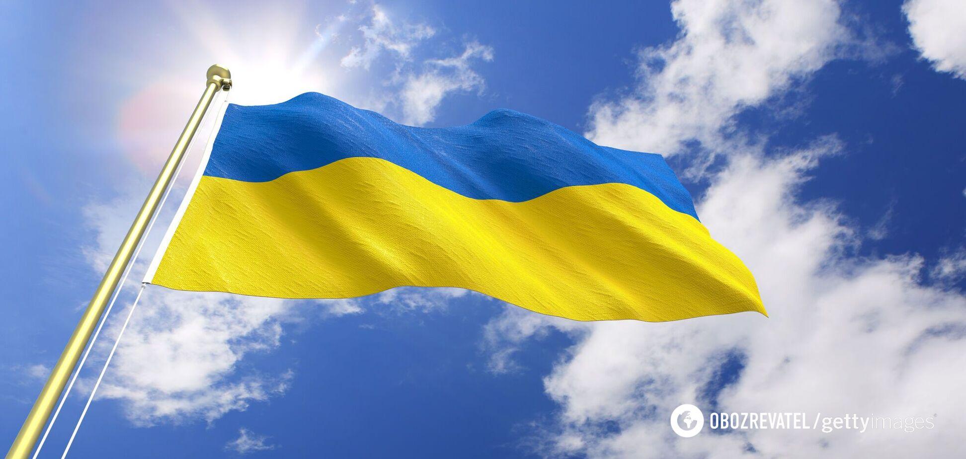 Украина на пороховой бочке