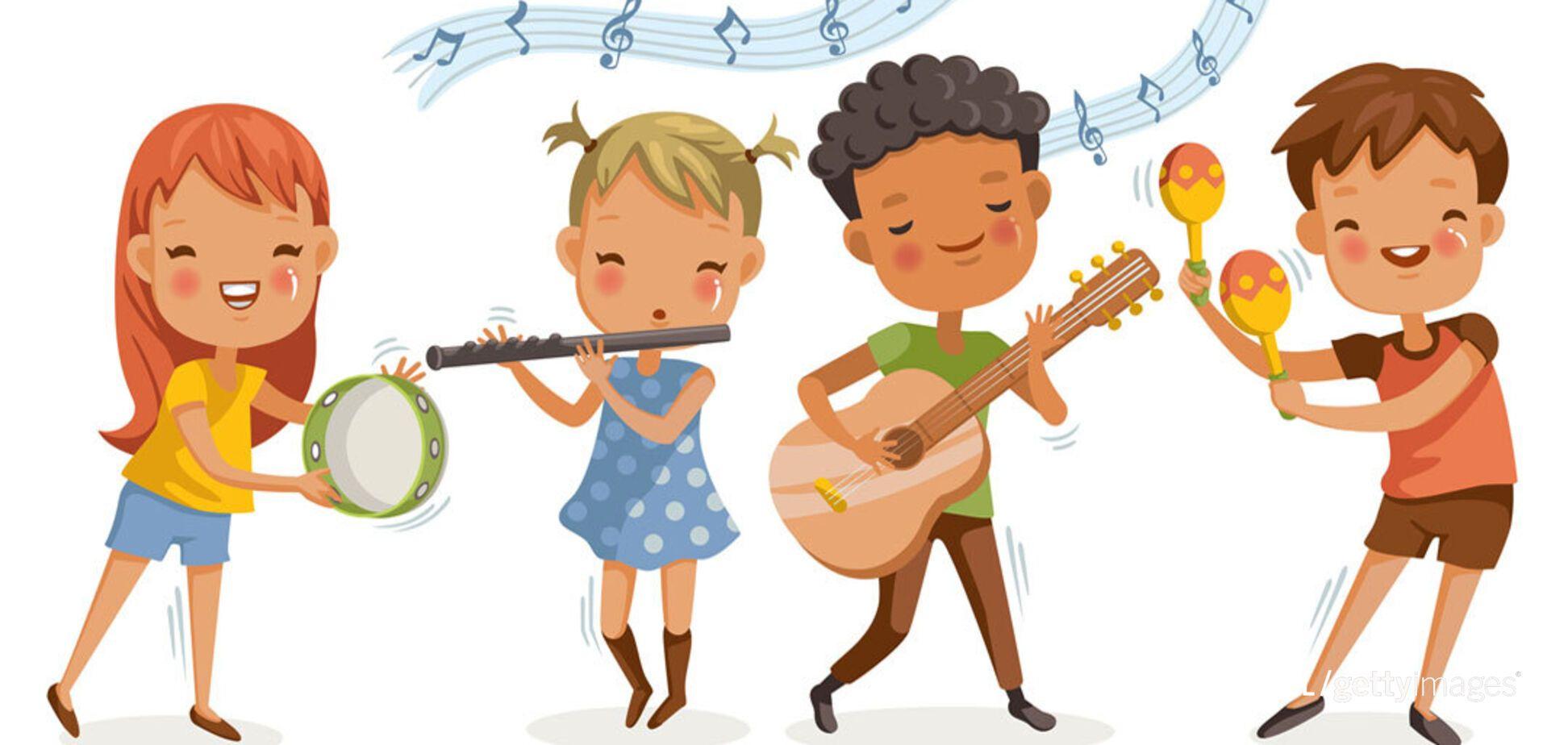 Іспит із музики: 10 питань від шкільної вчительки
