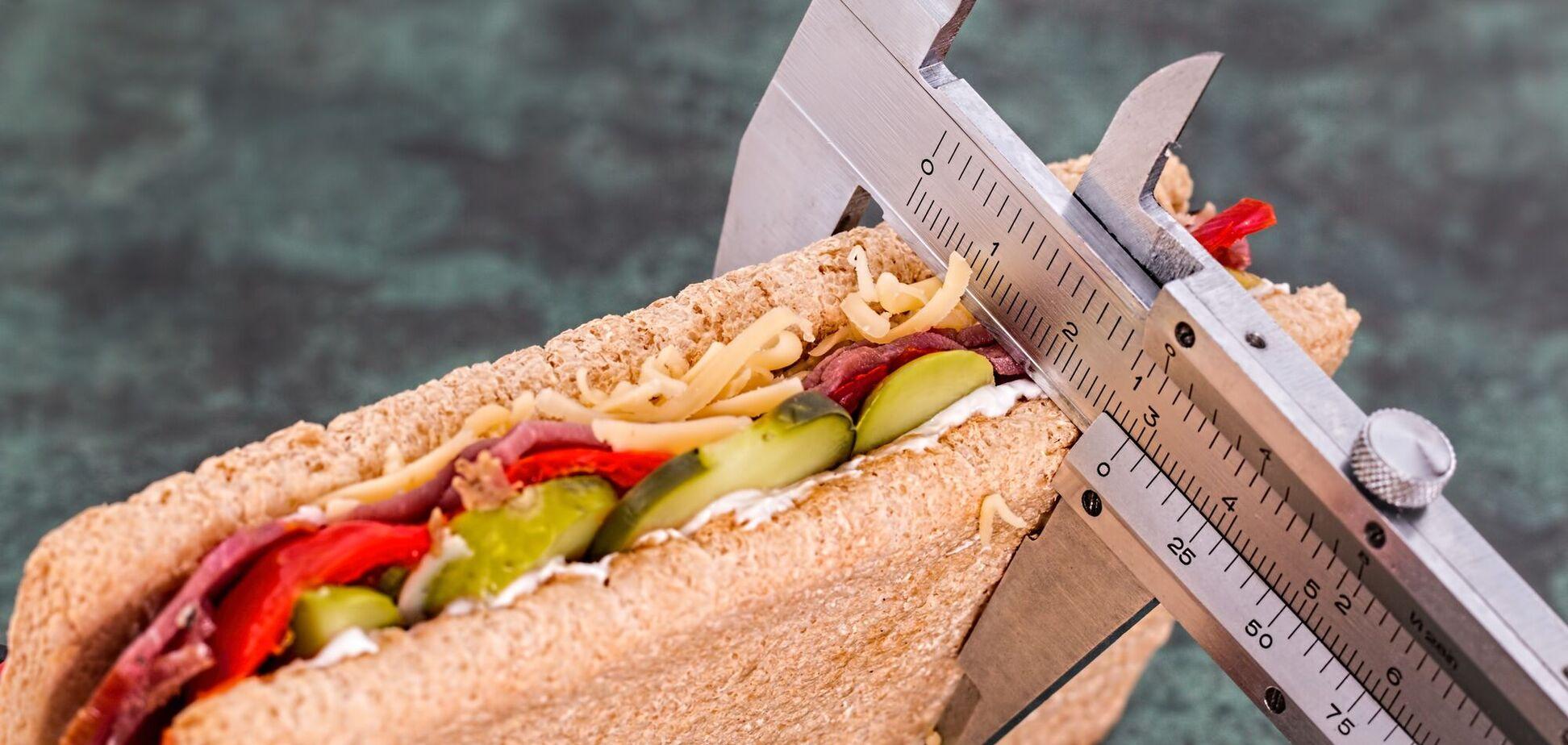 День боротьби з ожирінням відзначається з 2015 року