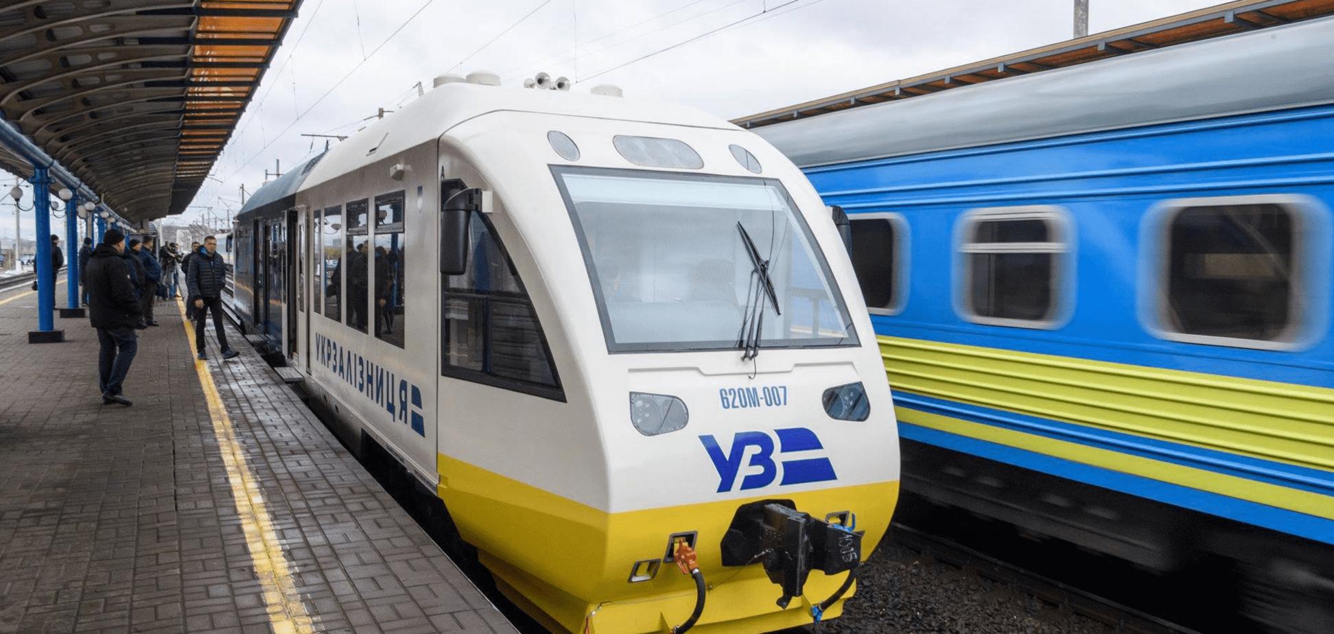 'Укрзалізниця' купила 10-денний запас палива за ціною 'Роттердам +$27/т'