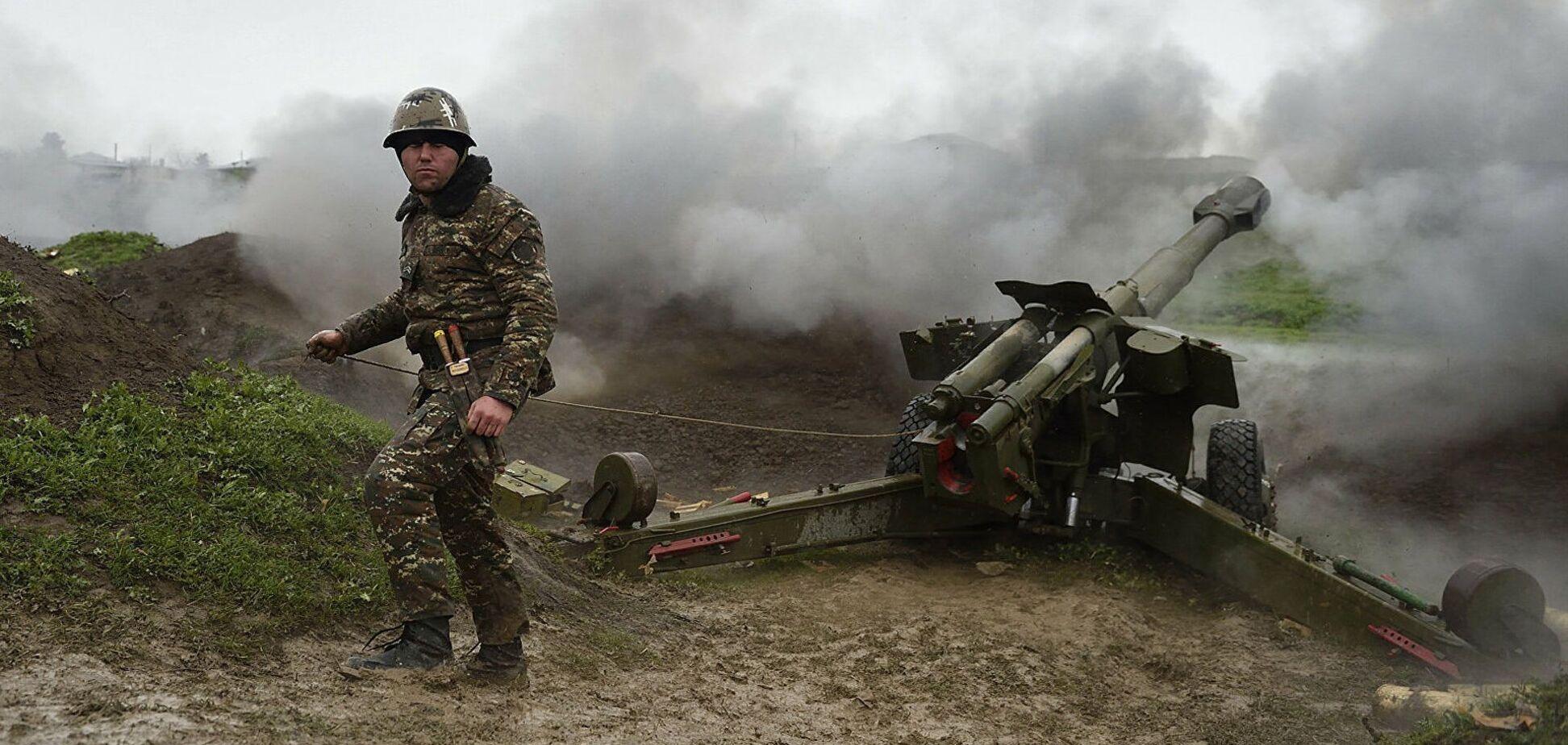 Война в Нагорном Карабахе подходит к концу?