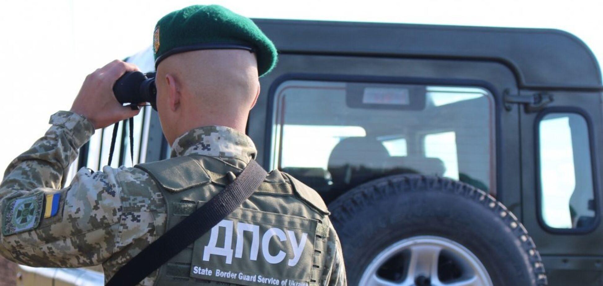 На Закарпатье нашли застреленным украинского пограничника