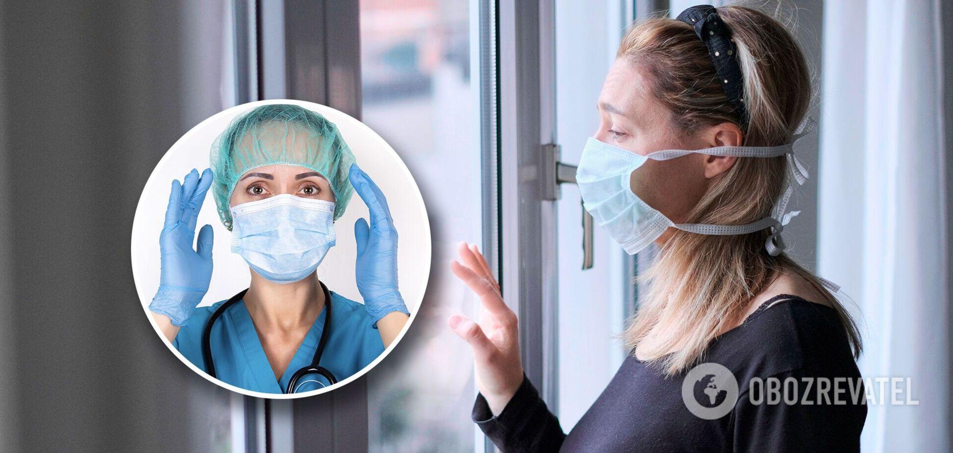 Карантин у вихідні не вихід: медики вимагають локдауну, а план влади лякає бізнес більше за COVID-19