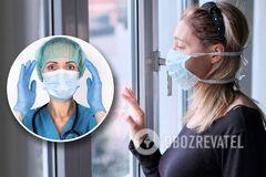 Карантин по выходным не выход: медики требуют локдаун, а план власти пугает бизнес больше, чем COVID-19