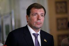 В ОПЗЖ призвали одесситов голосовать за Николая Скорика