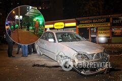 Жорстка ДТП в Одесі