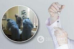 В Киеве ухудшается ситуация с коронавирусом