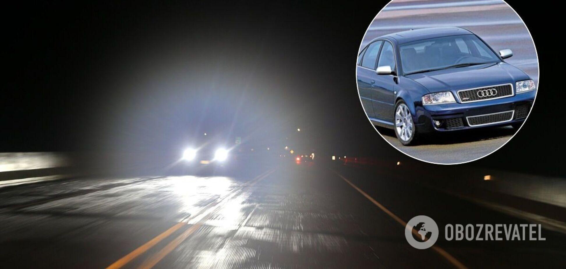 Фахівці показали, як можна поліпшити світло фар автомобіля на 500%