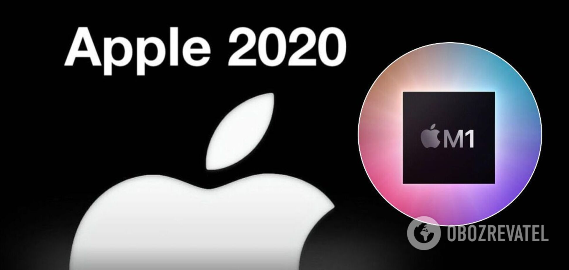 Apple провела презентацию: какие новинки были показаны. Фото и видео