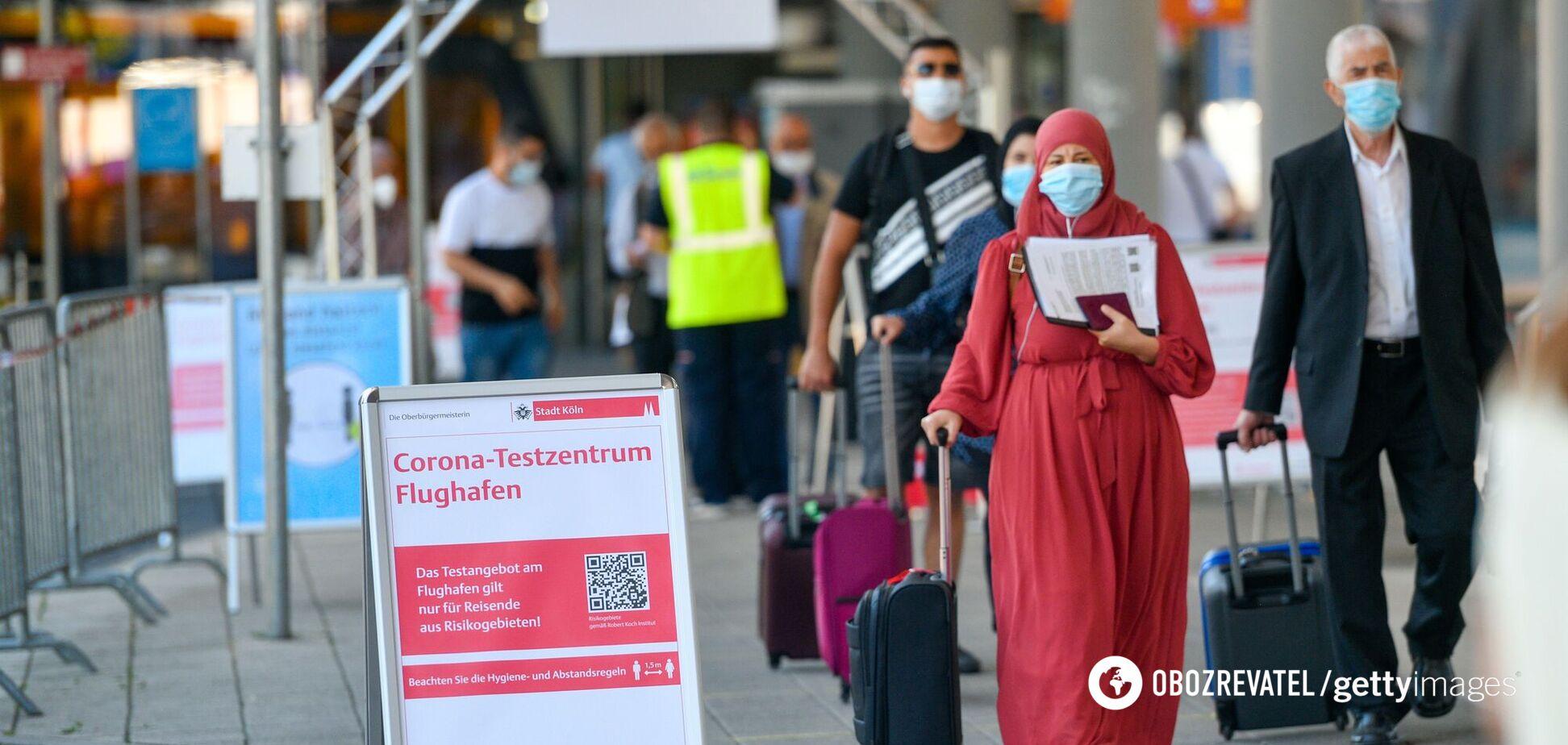 Албания на три недели вводит комендантский час