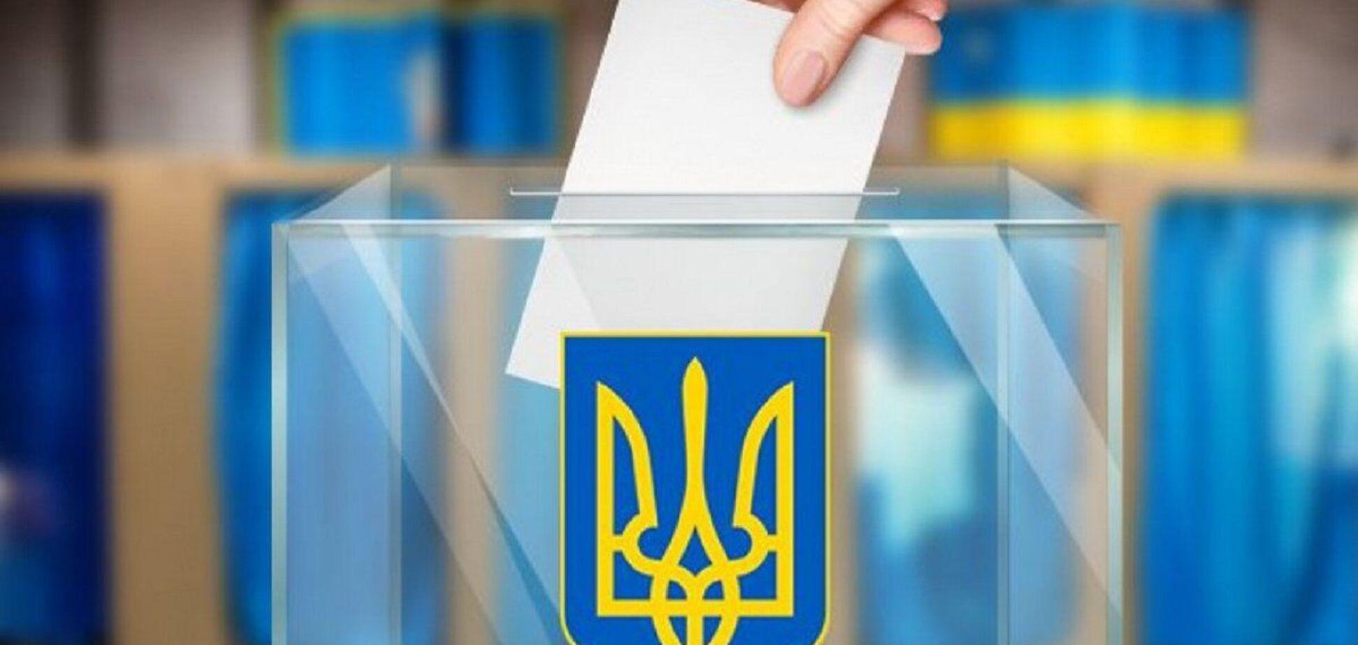Антон Киссе заявил, что Одесская областная ТИК безосновательно списала голоса у партии 'Наш край'