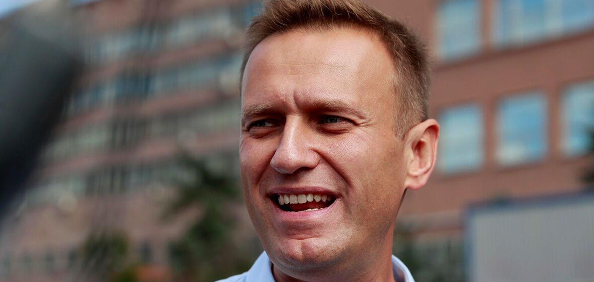 Алексей Навальный выиграл по иску против России в ЕСПЧ