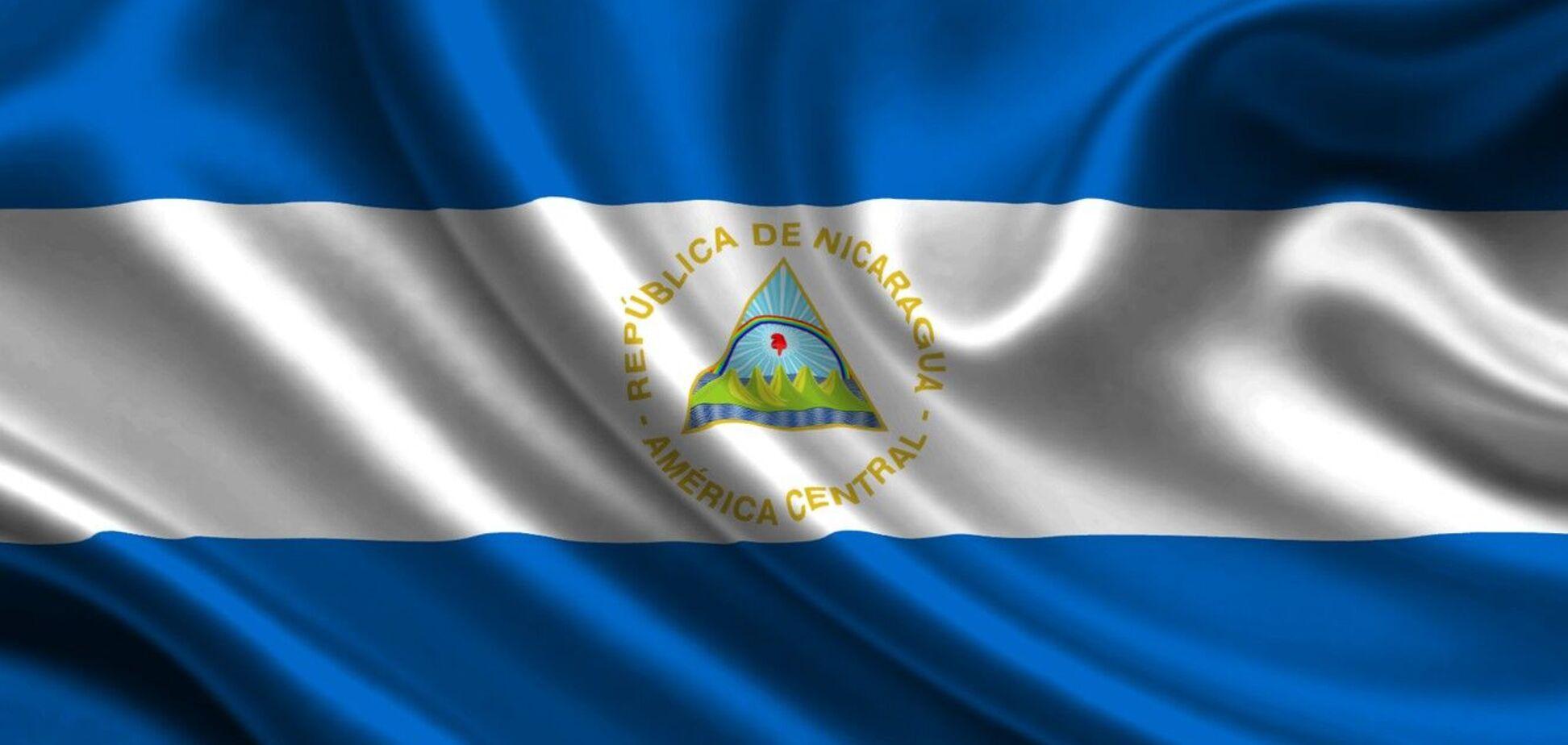 Никарагуа незаконно открыло 'почетное консульство' в оккупированном Крыму