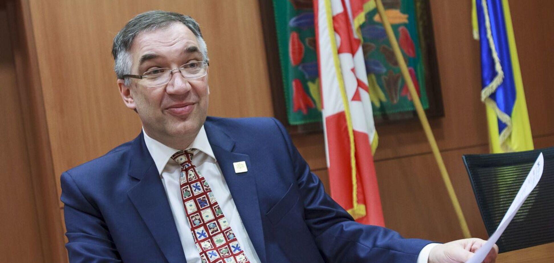 Роман Ващук раскритиковал общественные организации в Украине