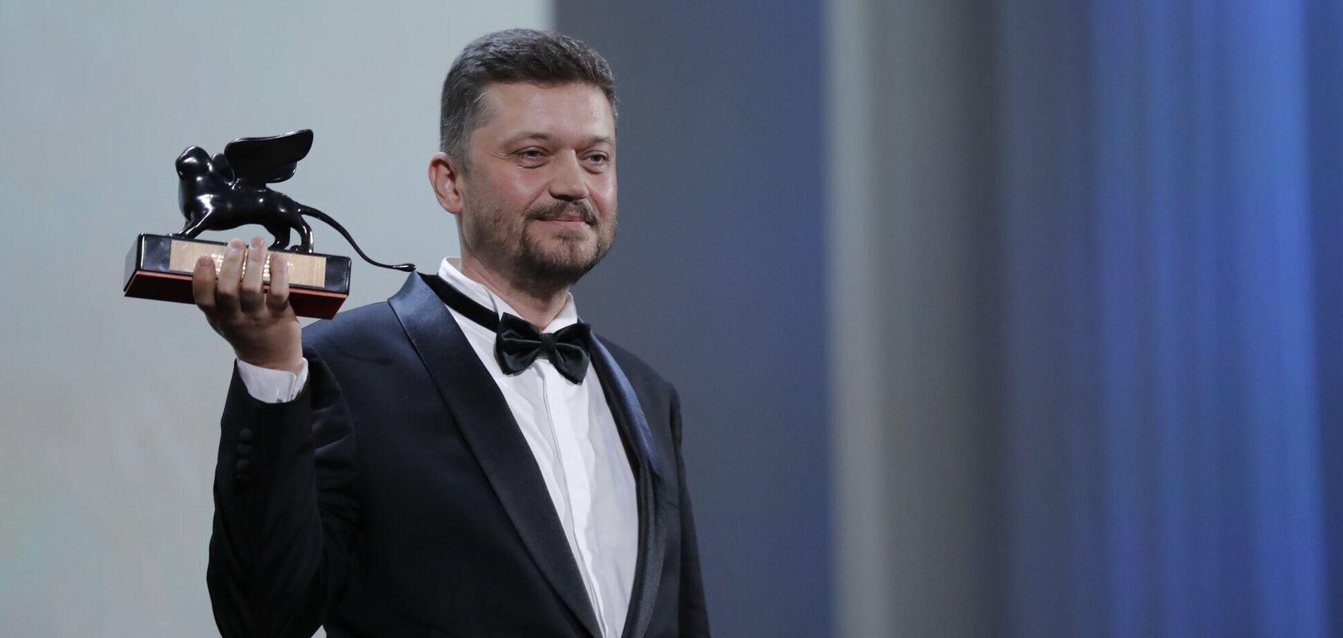 Режиссер фильма 'Атлантида' отказался от ордена, которым наградил его Зеленский: названа причина