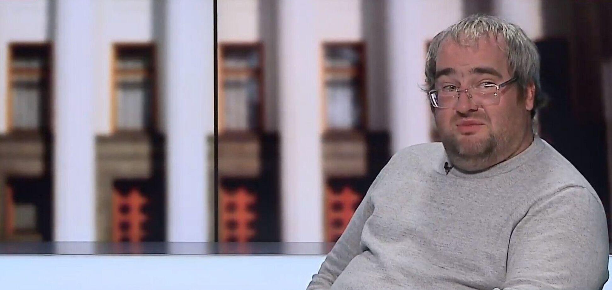 Носитель идей гиперлупа, – эксперт прокомментировал предложения министра Абрамовского по закупке автобусов Киевом