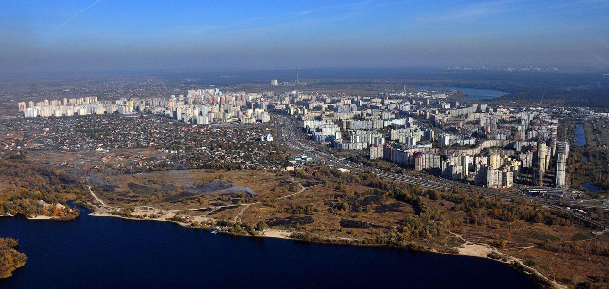 Как жителям Троещины быстрее попасть в центр Киева: названы варианты