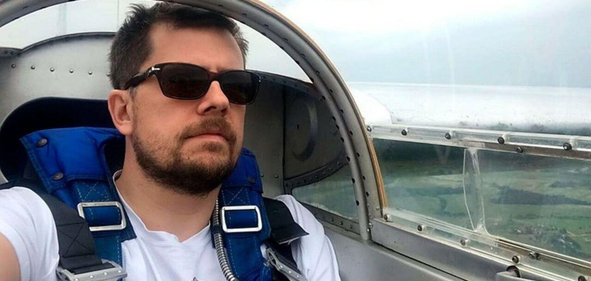 Названа предварительная причина крушения самолета, в котором погиб ведущий Колтовой