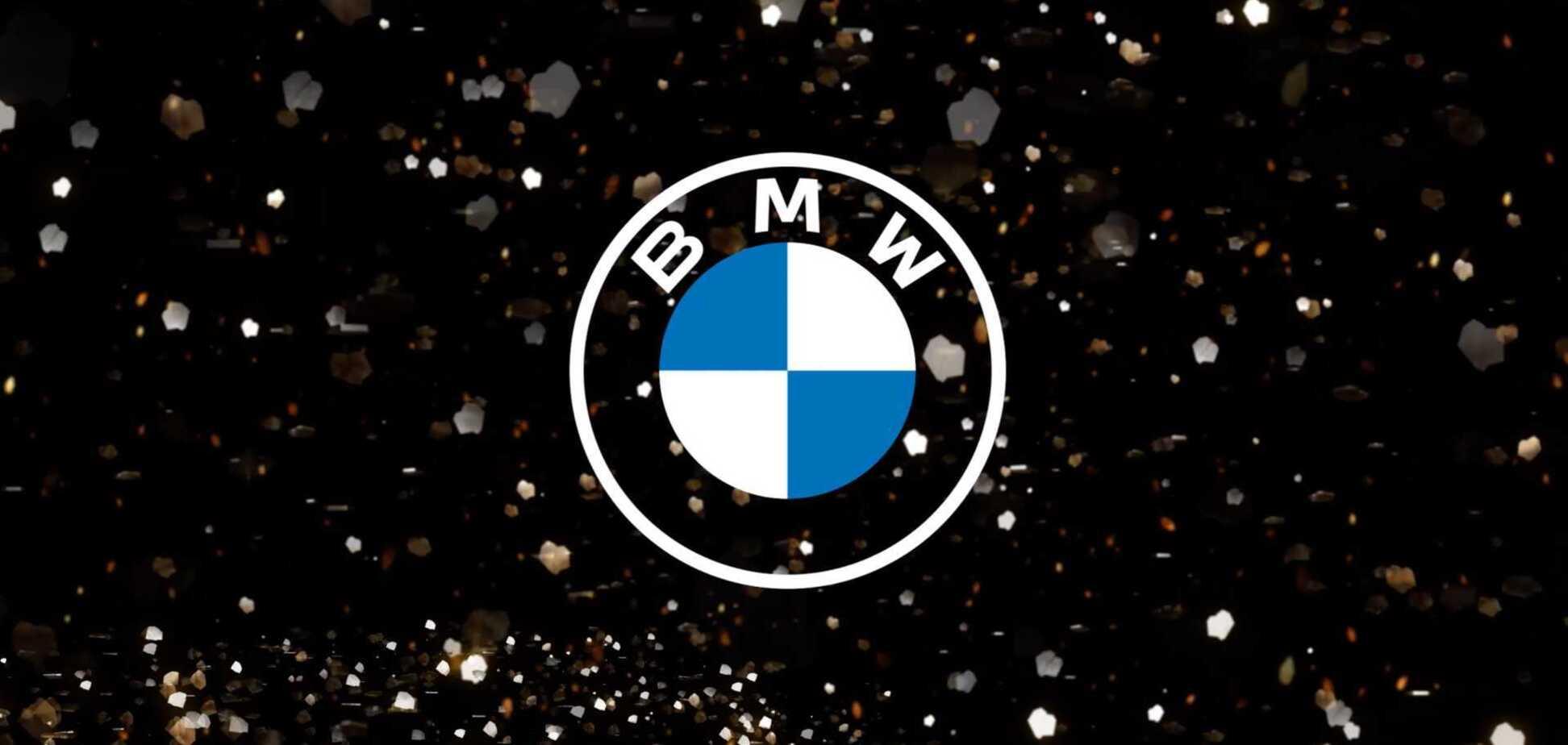 BMW в РФ почала показувати Крим на картах російським