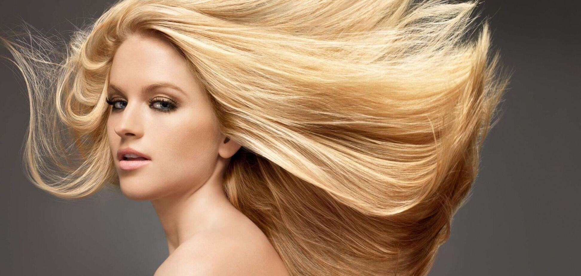 Названы главные ошибки в уходе за крашенными светлыми волосами