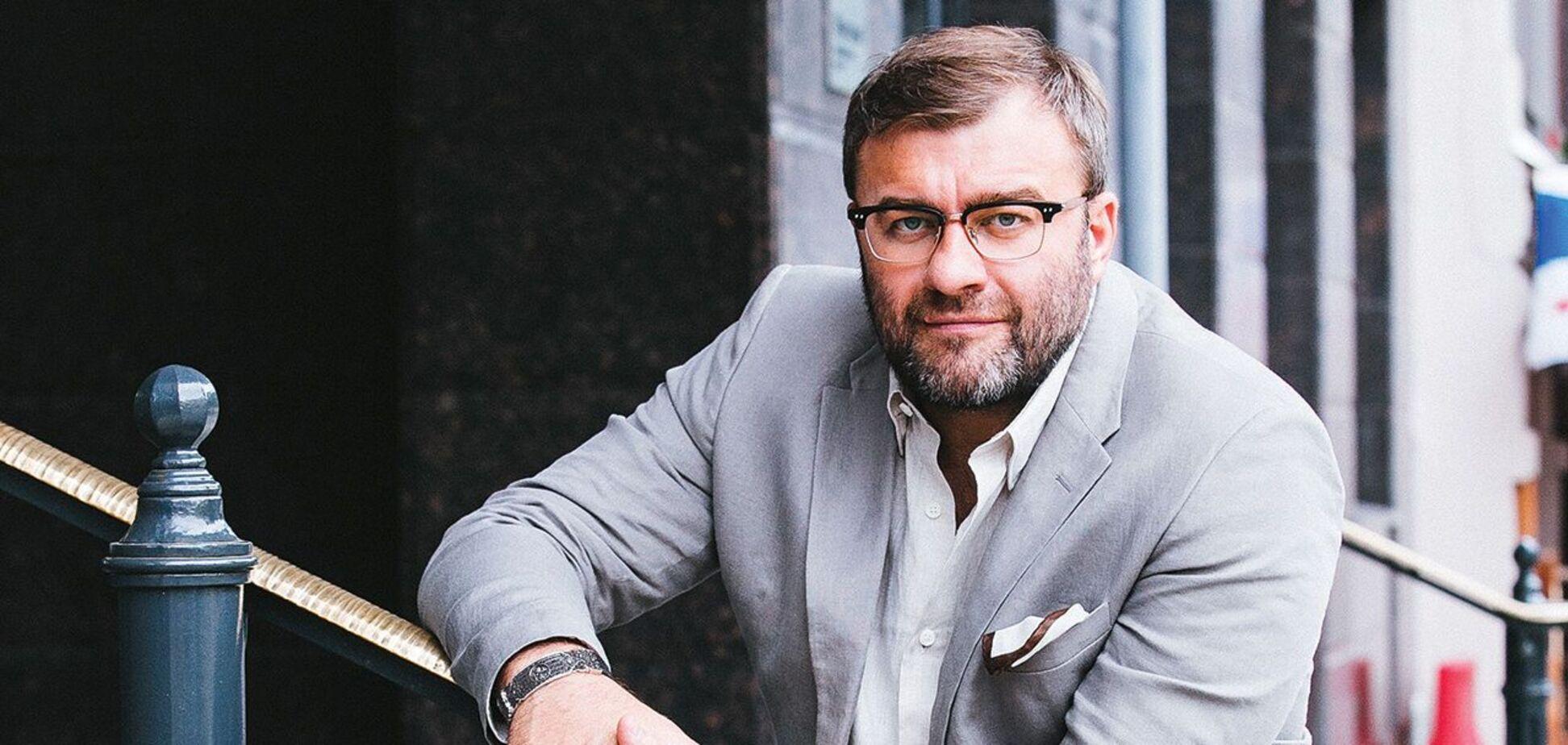 Стрелявший по 'киборгам' в 'ДНР' Пореченков заболел коронавирусом: стало известно о состоянии актера